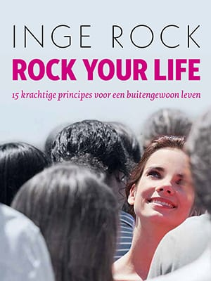 Book - Rock your life